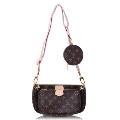 Louis Vuitton Multi Pochette Accessoires Le Chic