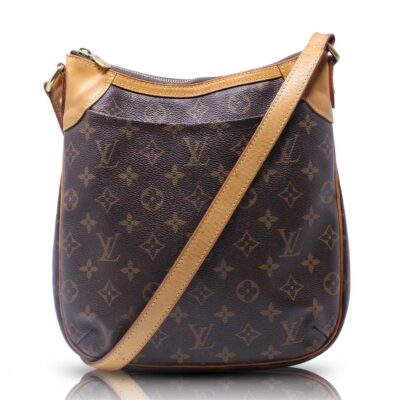 Louis Vuitton Odeon Pm Monogram Le Chic
