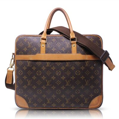 Louis Vuitton Porta Documenti Monogram Le Chic