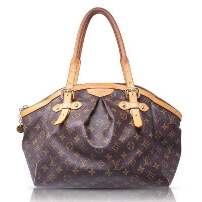 Louis Vuitton Tivoli Gm Monogram Le Chic