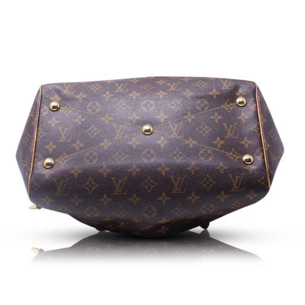 Louis Vuitton Tivoli Gm Monogram Le Chic