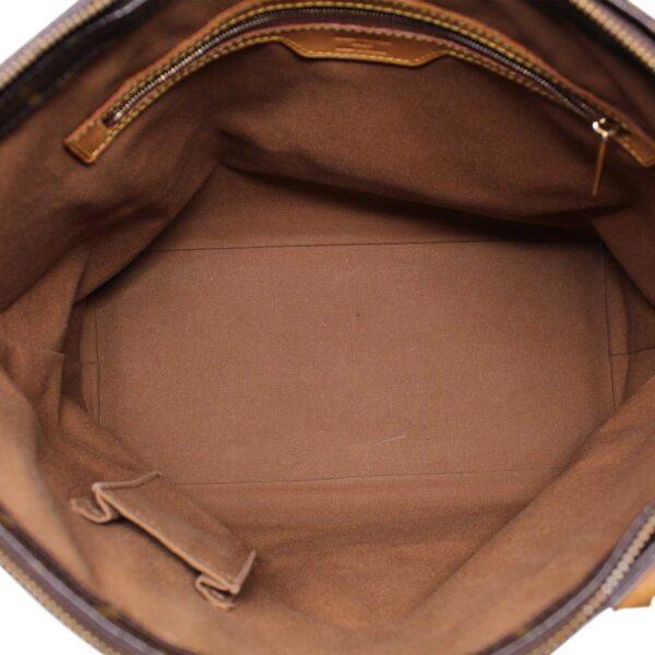 Louis Vuitton Cabas Mezzo Monogram Le Chic