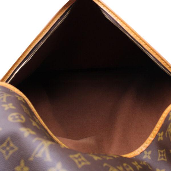Louis Vuitton Porta Abiti Monogram Le Chic