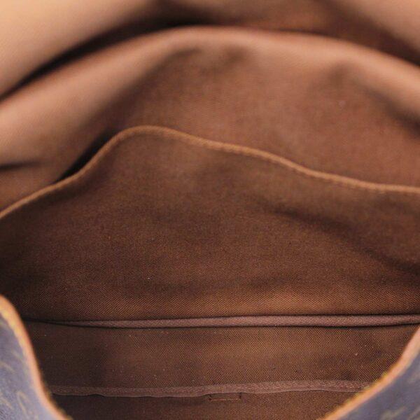 Louis Vuitton Saumur 30 Monogram Le Chic