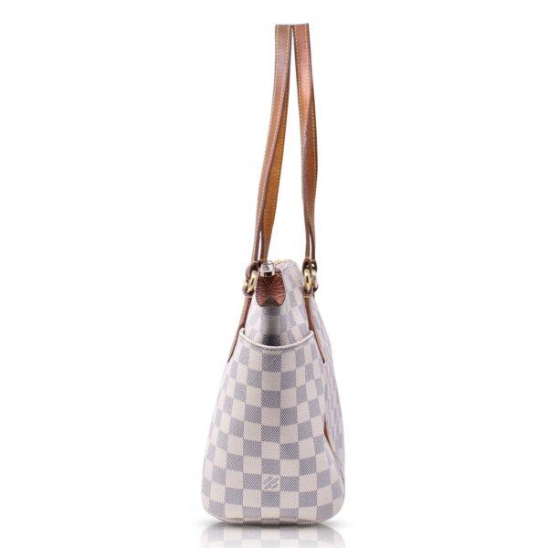 Louis Vuitton Totally Pm Damier Azur Le Chic