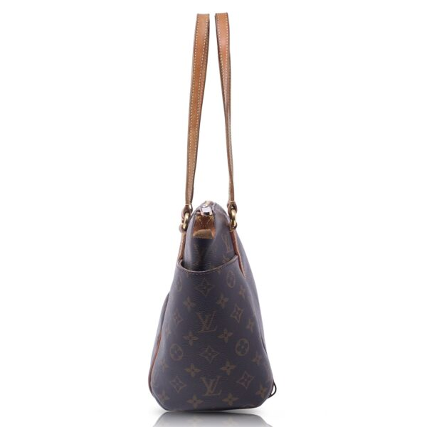 Louis Vuitton Totally Pm Monogram Le Chic