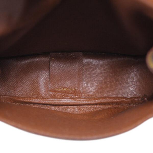 Louis Vuitton Cartouchière Mini Monogram Le Chic