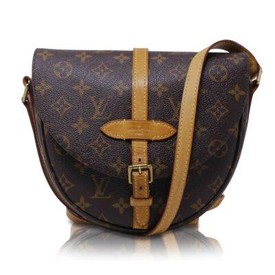 Louis Vuitton Chantilly Gm Monogram Le Chic