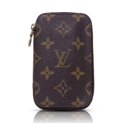 Louis Vuitton Portachiavi Multicles Monogram Le Chic