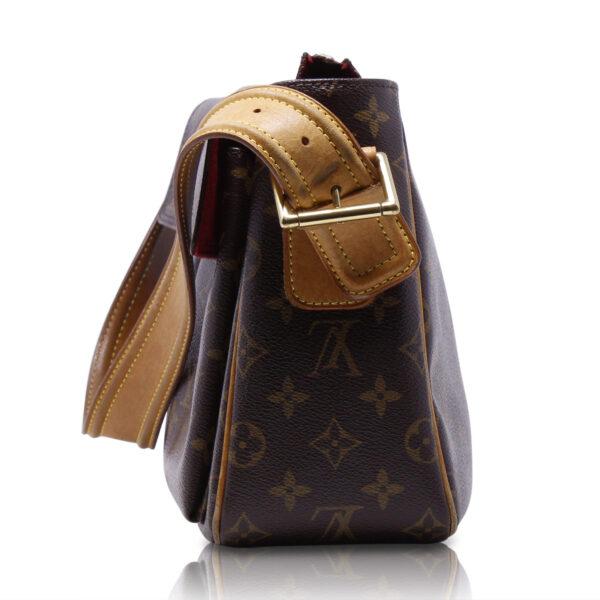 Louis Vuitton Viva Citè GM Monogram Le Chic