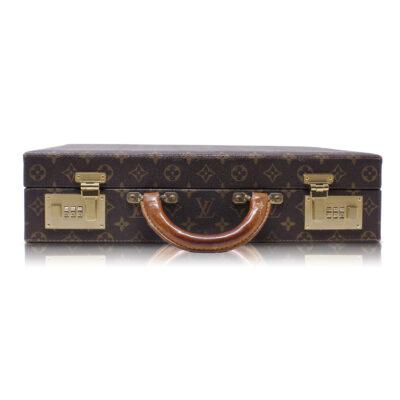 Louis Vuitton valigetta Président Classeur Le Chic