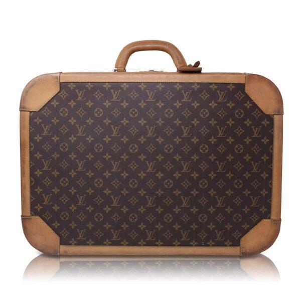 Louis Vuitton Stratos 45 Monogram Le Chic
