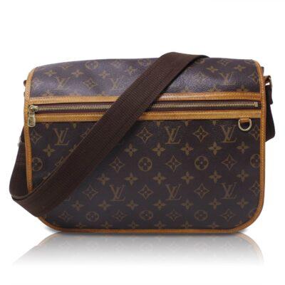Louis Vuitton Messenger Bosphore MM Monogram Le Chic